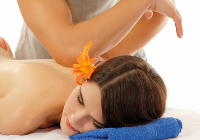 Deep Tissue Massage Oceanside